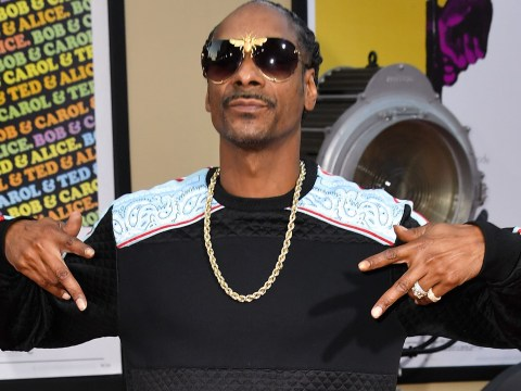 Snoop Dogg refuses to apologise for not being 'family friendly' during university gig