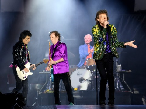 Rolling Stones are heading back on tour and announce new dates in 2020