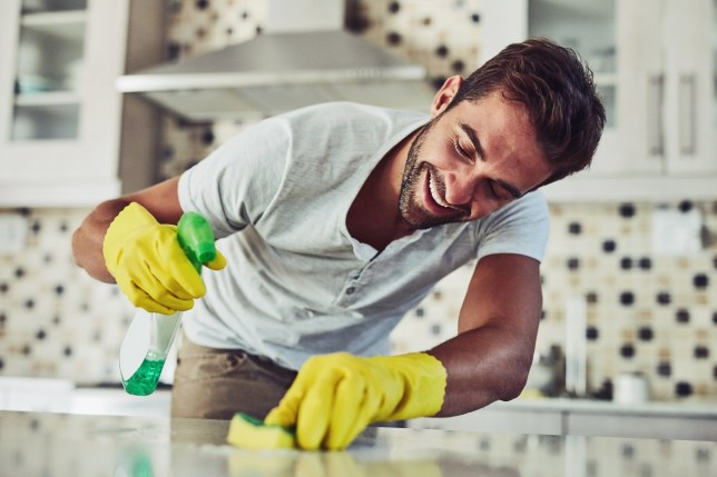 Doing housework 24 minutes per day could reduce your risk of early death, says new research