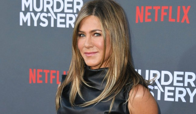 Jennifer Aniston addresses why Friends movie will never happen despite interest from cast