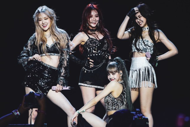 Stop what you're doing – Miley Cyrus has followed BLACKPINK's Rosé on Instagram