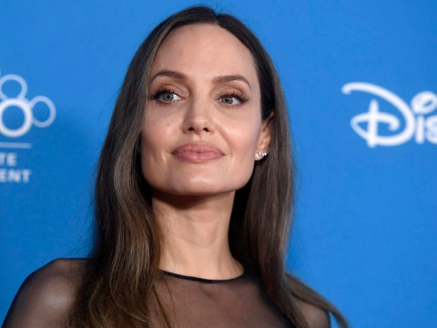 Angelina Jolie is now a YouTuber as she joins platform