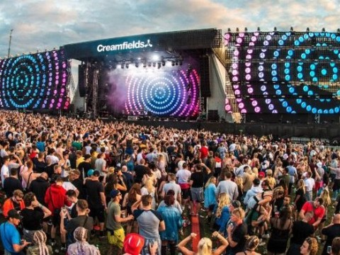 Teenager, 19, dies after falling ill at Creamfields music festival