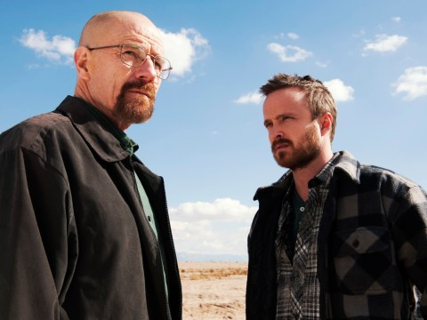 Is Walter White in the Breaking Bad movie El Camino on Netflix?