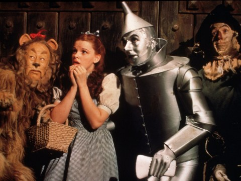 How to use the ruby slippers on Google for Wizard of Oz 80th anniversary