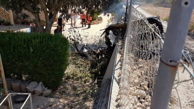 At least five people are reported to have died after a crash between a helicopter and light aircraft in Majorca. The collision occurred just after 1.30pm local time near Inca in the centre of the island. Three people were confirmed as dead shortly after the incident but the number of fatalities is now understood to have risen to five. One of the dead is thought to be a child. The nationalities of the dead is not clear. Inca is situated between Palma and Pollensa and is the third biggest town on the island.