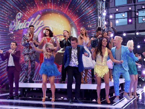 Strictly Come Dancing is back with a bang as class of 2019 put on the ol' razzle dazzle