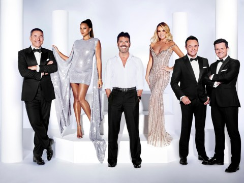 What time is the final of Britain's Got Talent: The Champions on ITV tonight?