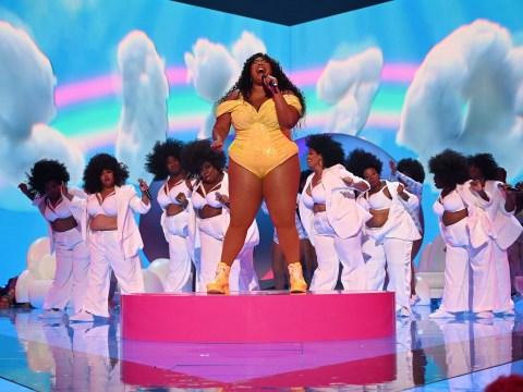Lizzo makes me proud to be a plus-size black woman