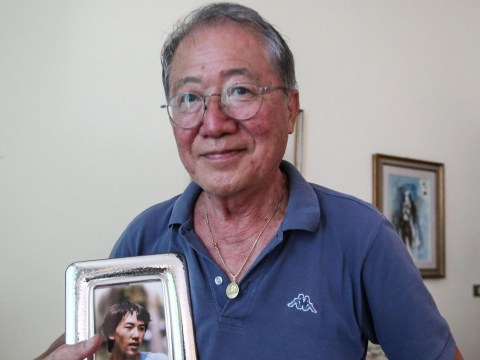 Crash victim dies after 31 years in a coma