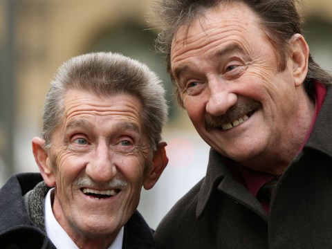 ChuckleVision named greatest CBBC series of all time in new poll