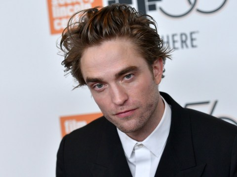 Robert Pattinson would 'beat himself up' on set and 'stick fingers down his throat' for The Lighthouse