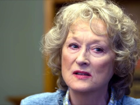 First look at Meryl Streep in Netflix's Panama Papers inspired film The Laundromat