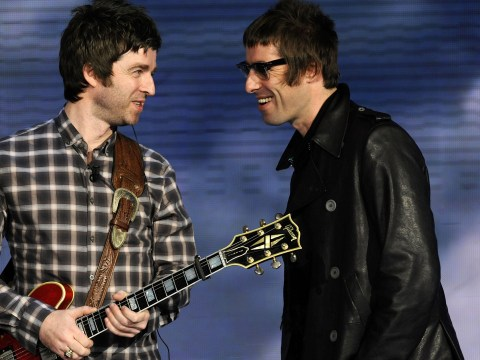 Why did Noel and Liam Gallagher fall out and who is their brother Paul?