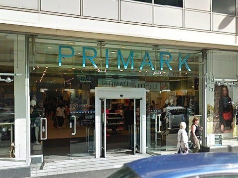 Woman 'sold for £10,000 outside Primark' to be raped and held prisoner