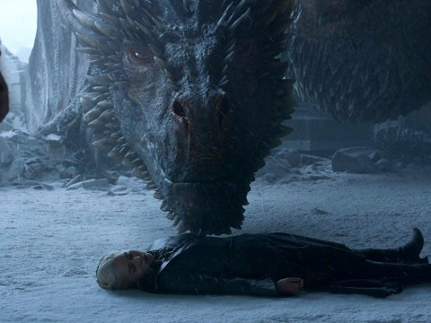 Game of Thrones finale script reveals what happened to Daenerys' body