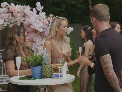 Olivia Atwood 'loses her marbles' in the first episode of TOWIE and we can't wait