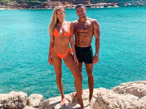 Love Island's Arabella Chi and Wes Nelson 'planning to move in together after dating for a few weeks'