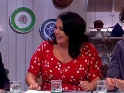Scarlett Moffatt shrugs off cruel trolls after Bake Off: Extra Slice appearance