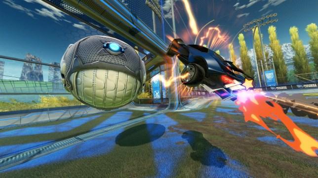 Rocket League - soon to be loot box free