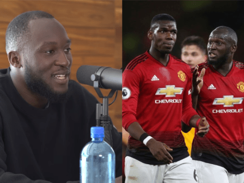 Romelu Lukaku claims he, Paul Pogba and Alexis Sanchez were Manchester United's scapegoats