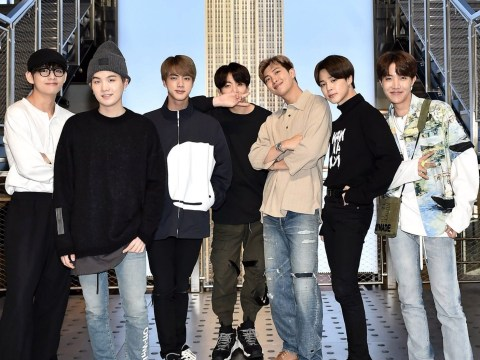 BTS fans launch #ARMYHelpThePlanet in response to devastating Amazon forest fire