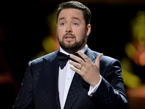 Jason Manford nearly rammed off road in 'terrifying' 80-mile car chase