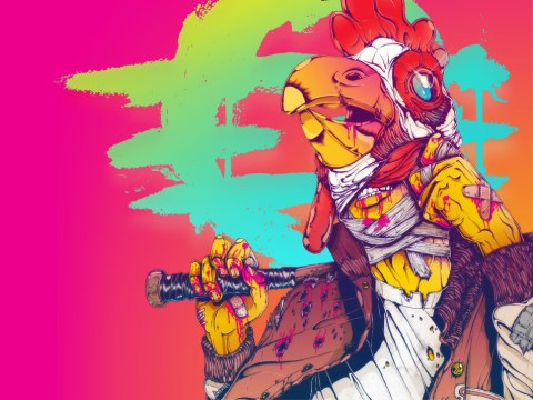 Hotline Miami Collection review – extreme handheld violence