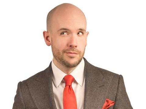 Comedian Tom Allen lands new hosting job on The Apprentice: You're Fired