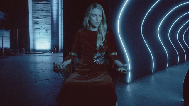 Brit Marling hints at no season 3 of The OA after cancellation