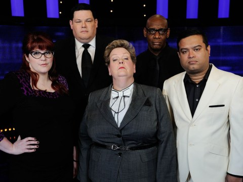 Anne Hegerty the other Chasers to take on international geniuses in new show Are You Smarter Than A Chaser?