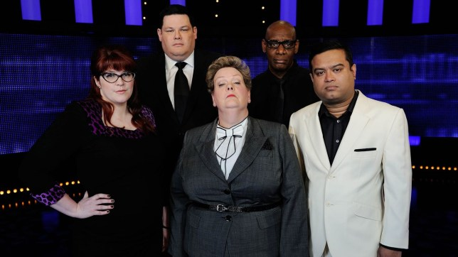 The Chase ITV