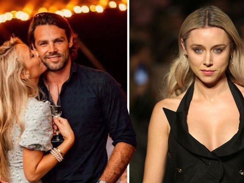 Ben Foden confirms he's married to girlfriend after two weeks and ex Una Healy gave her blessing