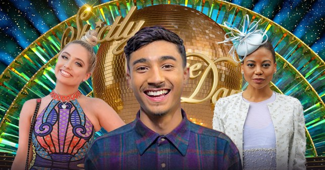 Column for tomorrow - Strictly is bigger than the names it signs up