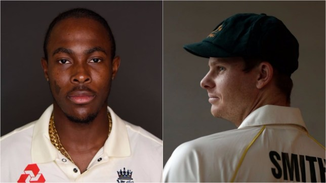 Shane Warne has warned Steve Smith about the threat of Jofra Archer