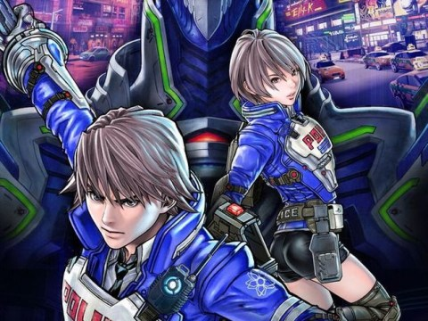 Astral Chain review – PlatinumGames unleashed