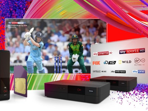 Virgin Media's epic broadband and TV bundle is currently £120 cheaper