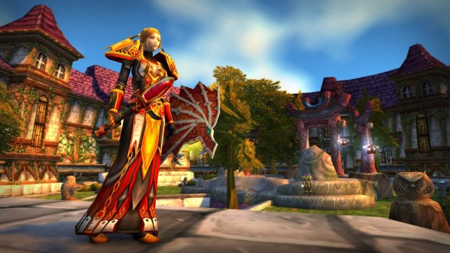 When is the World of Warcraft Classic release date and what to expect?