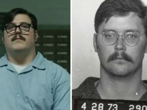 Is Ed Kemper returning to Mindhunter for season 2 and who plays him?