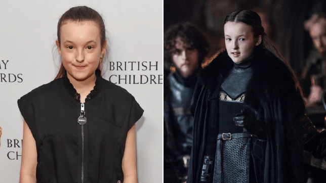 Game of Thrones' Bella Ramsey admits she was surprised to be cast in