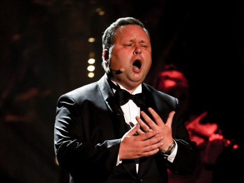 Britain's Got Talent viewers furious as Paul Potts fails to make it through to The Champions final