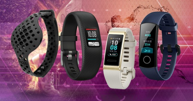 The best budget fitness trackers that won't break the bank