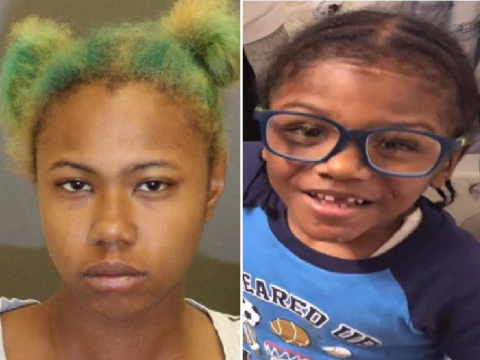 Mother and her wife 'threw 4-year-old son's severely burned body in a dumpster'