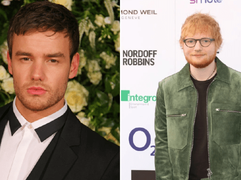 Liam Payne 'enlists Ed Sheeran for some songwriting magic on comeback track Stack It Up'