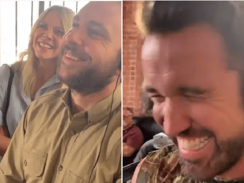 It's Always Sunny In Philadelphia cast in tears on set makes us very excited for season 14