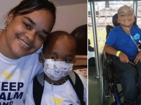 Boy, 8, had unnecessary major surgeries after 'evil' mother lied he had cancer