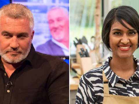 Paul Hollywood messaged new Great British Bake Off contestant Priya O'Shea about brioche years ago