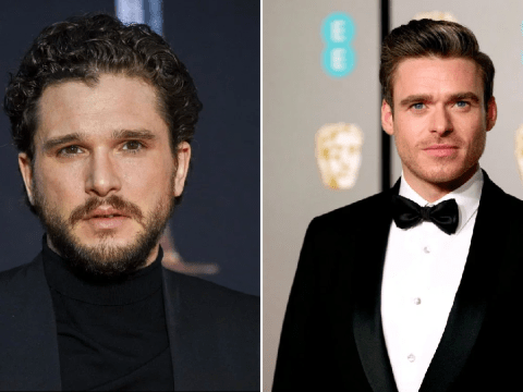Kit Harington reunites with Game Of Thrones' Richard Madden as Eternals character revealed