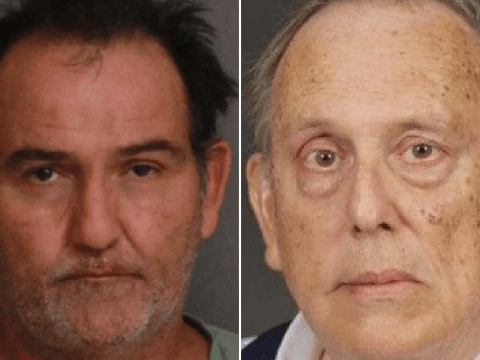 Killer son tied elderly dad to bed with razor-sharp wires that cut through to his bones