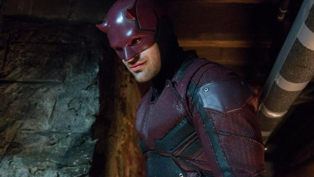 Marvel bosses were 'blindsided' by Netflix's decision to cancel Daredevil
